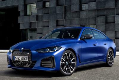 BMW i4m50