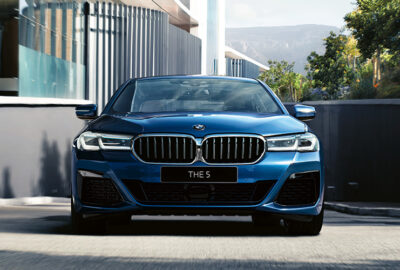 BMW 5 pasiūlymas