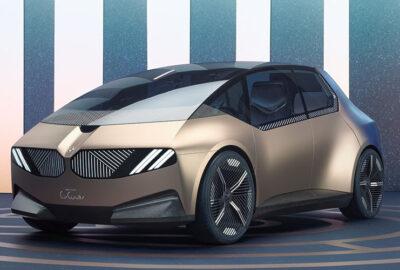 BMW i vision circula